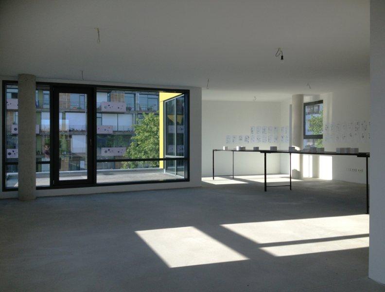 05-Dachgeschoss, Blaufisch Architekten M.Renatus