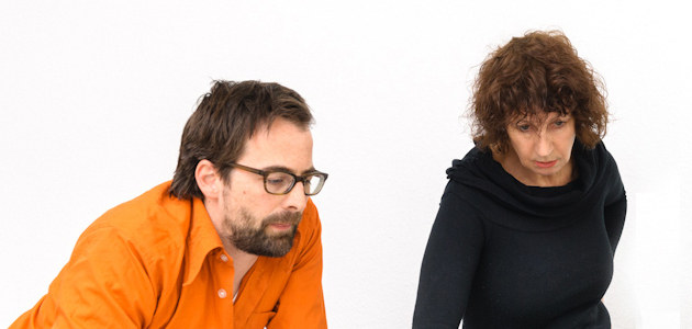 Björn Götte, Margit Renatus